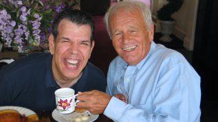 Paul Picard and David Stockford