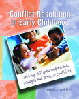 conflict resolution for the helping professions pdf