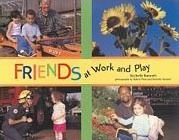 Friends at Work and Play cover