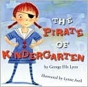 The Pirate of Kindergarten book cover