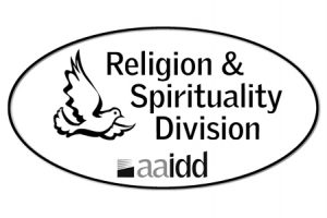 Visit Religion & Spirituality Division of AAIDD here.