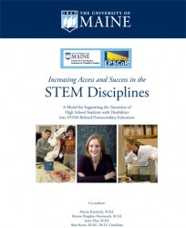 Cover of the STEM Model