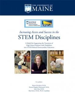 Cover of the STEM Model