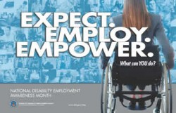Expect. Employ. Empower.