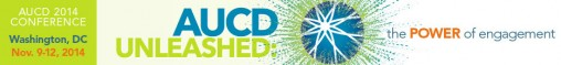 AUCD Conference 2014