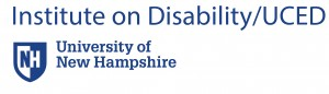Visit the Institute on Disability/UCED, University of New Hampshire website.