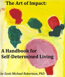 Read The Art of Impact: A Handbook for Self-Determined Living here.