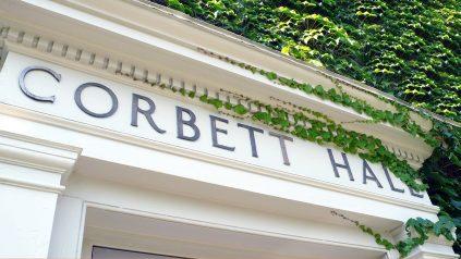 Corbett Hall