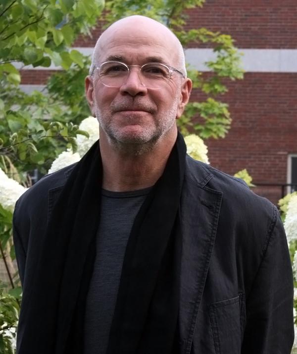 Stephen Gilson