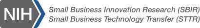 nih-sbir-logoNIH Small Business Innovation Research