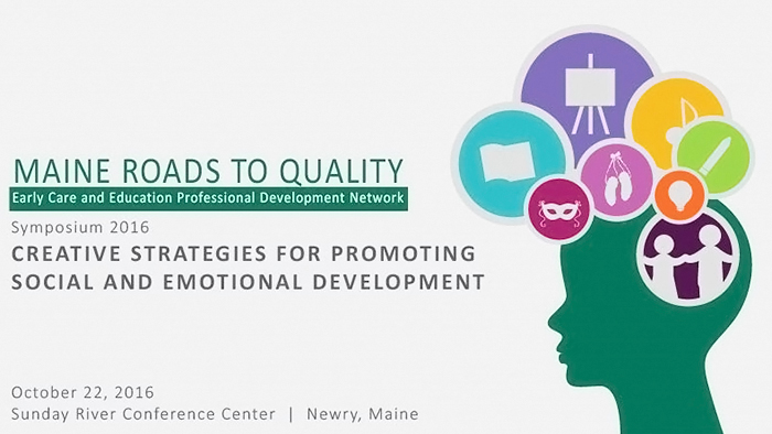 featured image for MRTQ Symposium: Creative Strategies for Promoting Social and Emotional Development