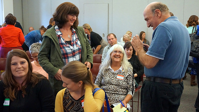 featured image for Two Aroostook County Parents Organize Inaugural Autism Conference