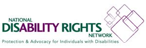 Go to National Disability Rights Network.