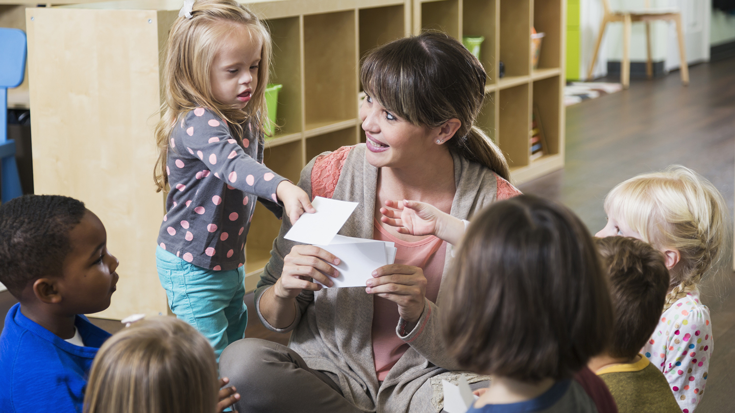 featured image for Administration for Children & Families Renews Commitment to Inclusive EC Education