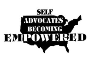 Self Advocates Becoming Empowered.