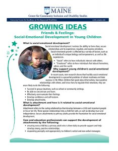 Visit the Growing Ideas Tipsheets web page here.