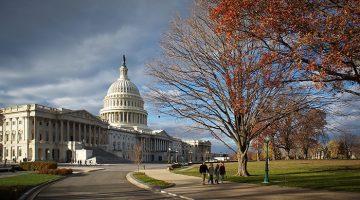 United States Capitol - 2012