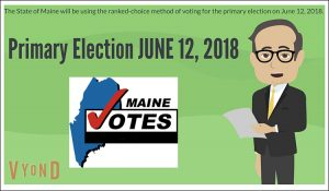 View thevRanked-Choice Voting in Maine video here.