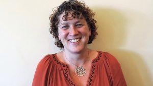 Jennifer Maeverde, MA, LCPC.