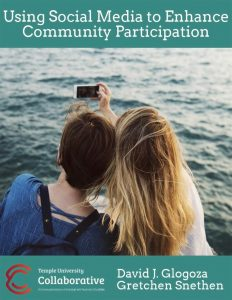Download Using Social Media to Enhance Community Participation (PDF) here.