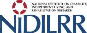 National Institute on Disability, Independent Living, and Rehabilitation Research.