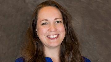 Dr. Kelly Nye-Lengerman.
